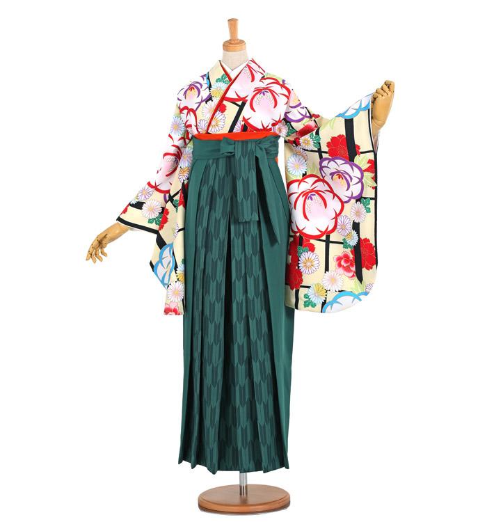卒業袴 No.FE-0862-2L
