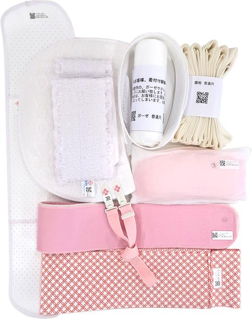 【きもの365】配送バッグへの収納事前準備3