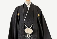 きもの365 【レンタル着付け小物|紋付袴】